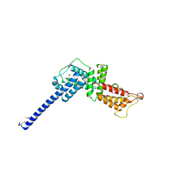 Molmil generated image of 3l0m