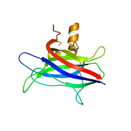 Molmil generated image of 3l4c