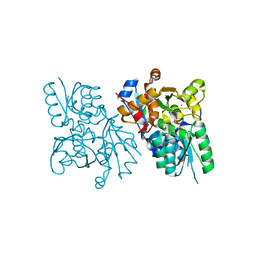 Molmil generated image of 3l6b