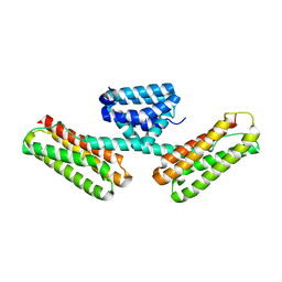 Molmil generated image of 3l8i