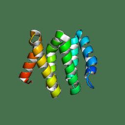 Molmil generated image of 3ldz