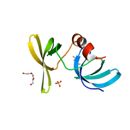 Molmil generated image of 3lgl