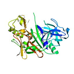 Molmil generated image of 3lhg