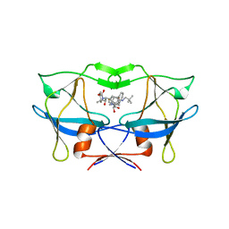 Molmil generated image of 3lin