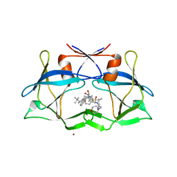 Molmil generated image of 3lix