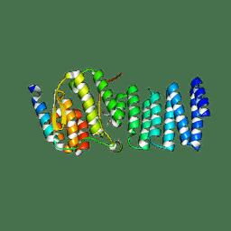 Molmil generated image of 3lku