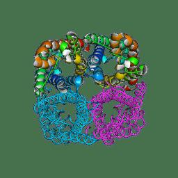 Molmil generated image of 3llq