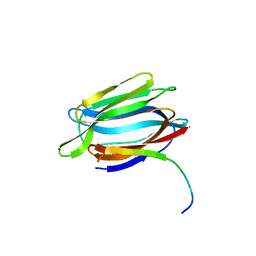 Molmil generated image of 3lly