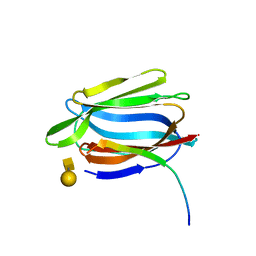 Molmil generated image of 3llz