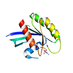 Molmil generated image of 3lo5