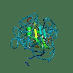 Molmil generated image of 3loj