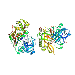 Molmil generated image of 3lpi