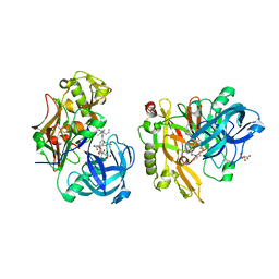 Molmil generated image of 3lpj