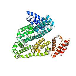 Molmil generated image of 3lu6