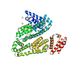 Molmil generated image of 3lu7