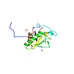 Molmil generated image of 3m1n