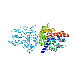 Molmil generated image of 3mbf