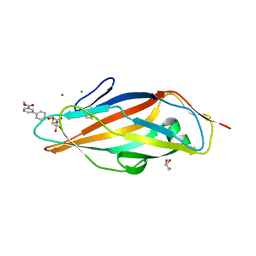 Molmil generated image of 3mcy