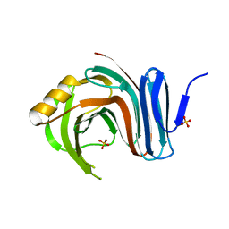 Molmil generated image of 3mfc