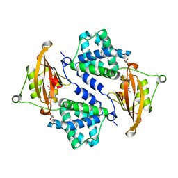 Molmil generated image of 3mg1