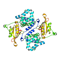 Molmil generated image of 3mg2