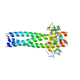 Molmil generated image of 3mgn