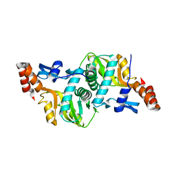 Molmil generated image of 3mjd