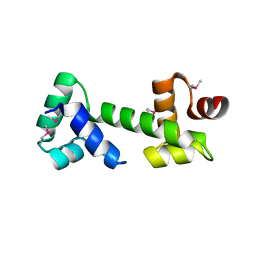 Molmil generated image of 3mkl