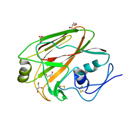 Molmil generated image of 3mlh