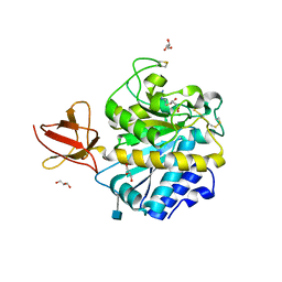 Molmil generated image of 3mn8