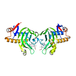 Molmil generated image of 3mom