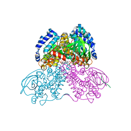Molmil generated image of 3mpj