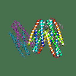 Molmil generated image of 3mq1