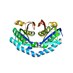 Molmil generated image of 3mr7