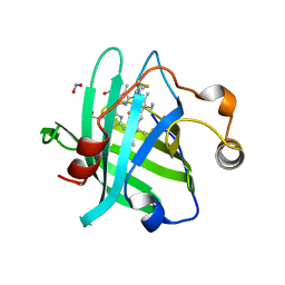 Molmil generated image of 3mvf