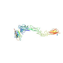 Molmil generated image of 3mx0