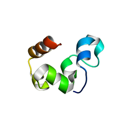 Molmil generated image of 3mya