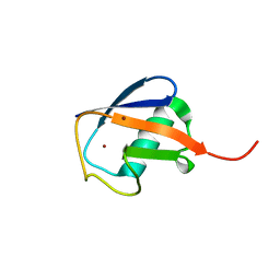 Molmil generated image of 3n30