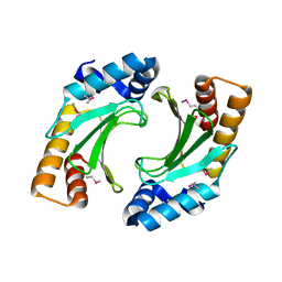Molmil generated image of 3nct