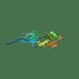 Molmil generated image of 3ncx