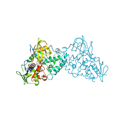 Molmil generated image of 3nk0