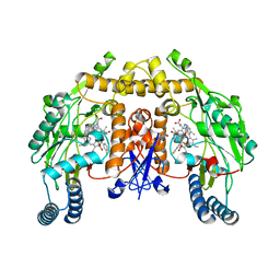 Molmil generated image of 3nlv
