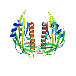Molmil generated image of 3nmh