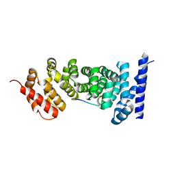 Molmil generated image of 3nmx