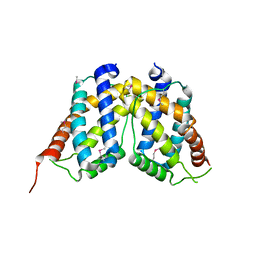 Molmil generated image of 3nrh