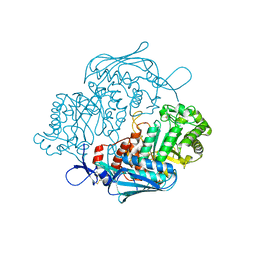 Molmil generated image of 3nsm