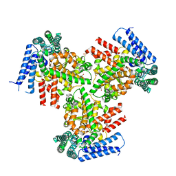 Molmil generated image of 3o0y