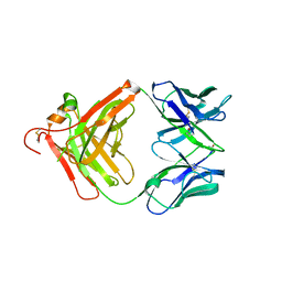 Molmil generated image of 3o11