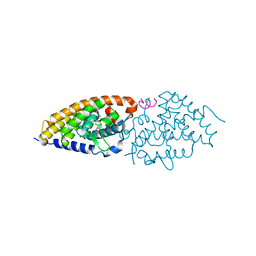 Molmil generated image of 3o1d