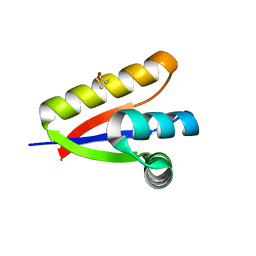 Molmil generated image of 3o1f